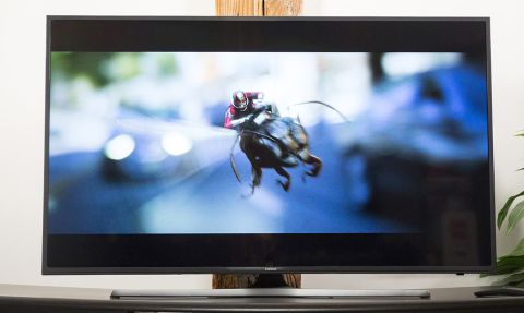 Samsung 55-inch MU6300 4K TV — Full Review and Benchmarks