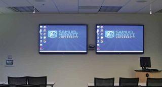 Samuel Merritt University Mixes Online & Traditional Education