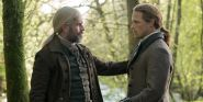 Sam Heughan Revealed The Awesome Way Outlander Permanently Honored Duncan Lacroix's Murtagh