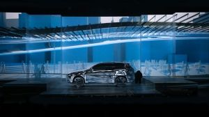 Visualization Companies Team Up for Volvo Presentation