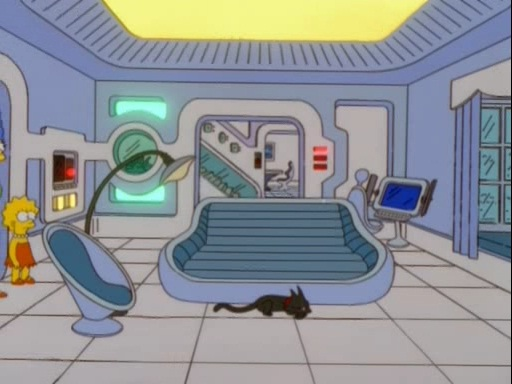 Meet the Jetsons: 9 Sci-Fi Automated Homes | Tom's Guide