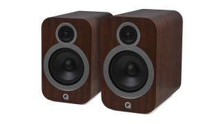 Save up to 20% on Award-winning Q Acoustics speakers for Black Friday