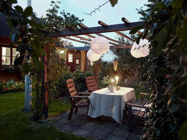 outdoor decor buys