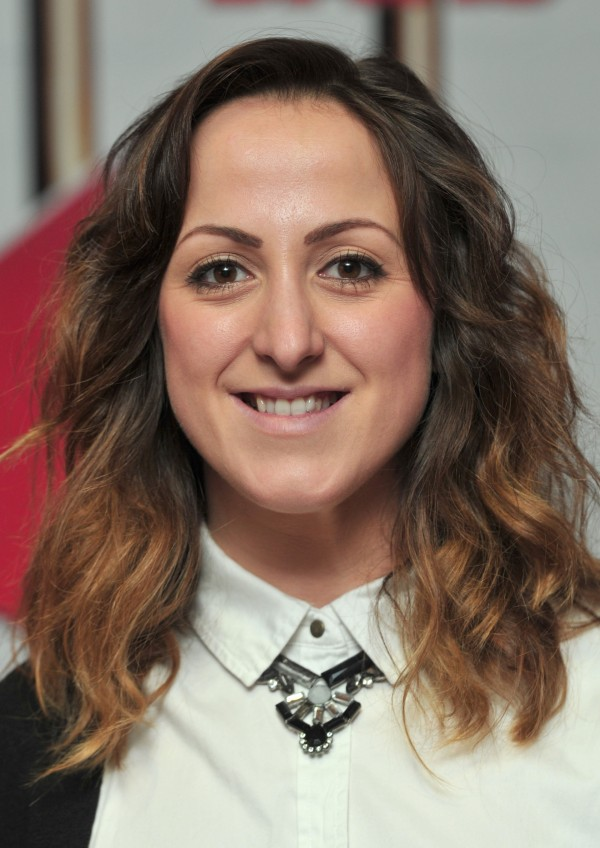 Natalie Cassidy (Anthony Devlin/PA Wire)