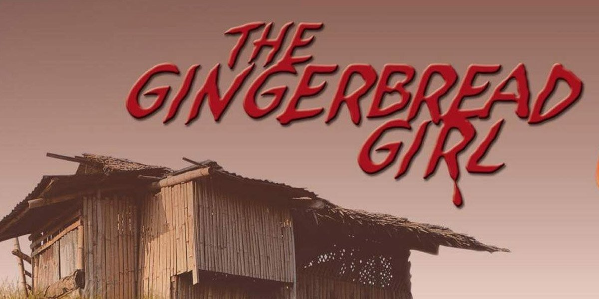 The Gingerbread Girl Audiobook cover