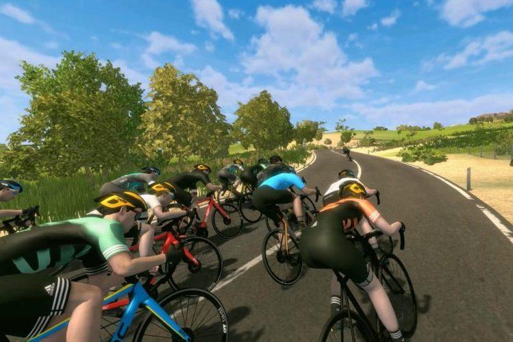 Road Grand Tours (RGT) : mejores plataformas para el entrenamiento virtual