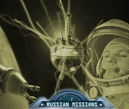 Top 10 Soviet and Russian Space Missions | Space
