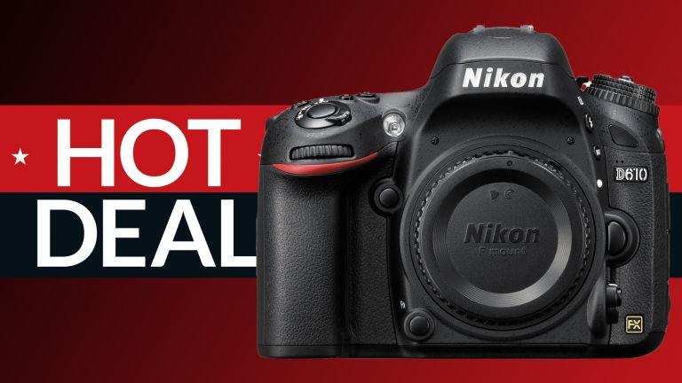 nikon camera sale nikon d610 dslr camera kit