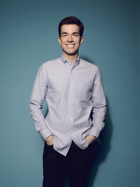 Mulaney Trailer Showcases Stand-Up, Friendship, Martin Short And More #31314