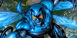 Blue Beetle: What You Need To Know About Jaime Reyes From DC Comics
