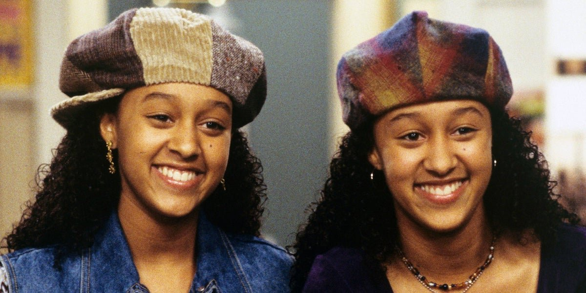 Hey Sister, Sister Fans, You've Been Mispronouncing Tia, Tamera And Tahj Mowry's Name Your Whole Life