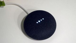 Google disables the Mini speaker's top button to fix spying bug ...