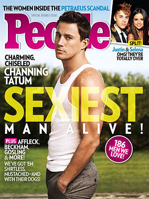 Sexiest man of the year Nude Photos 49
