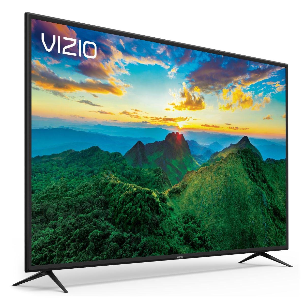 Should you buy a Vizio TV?   What Hi-Fi?