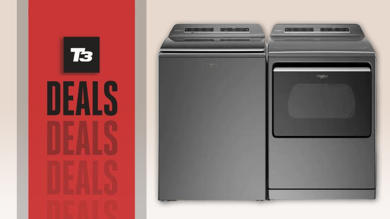 whirlpool washer deal lowes