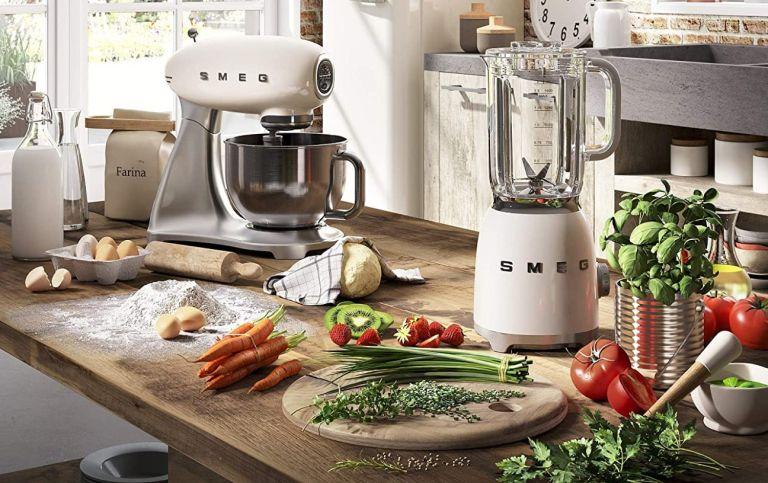 blender vs food processor