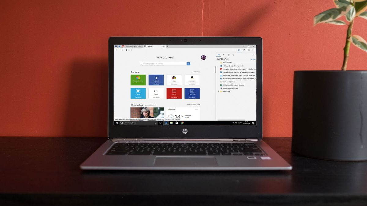 Anyone will be able to test Microsoft's new Chromium-based Edge web browser