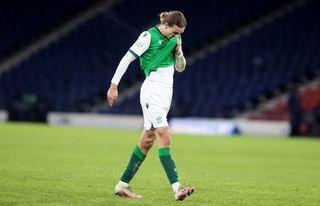 St Johnstone v Hibernian – Betfred Cup – Semi Final – Hampden Park
