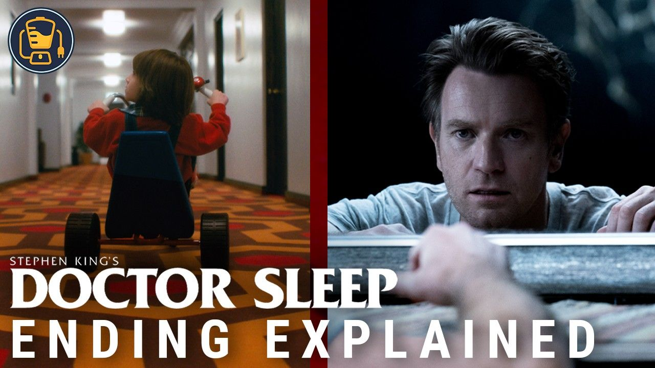 Video | Doctor Sleep Ending: How It Drastically Changes The Book's Finale