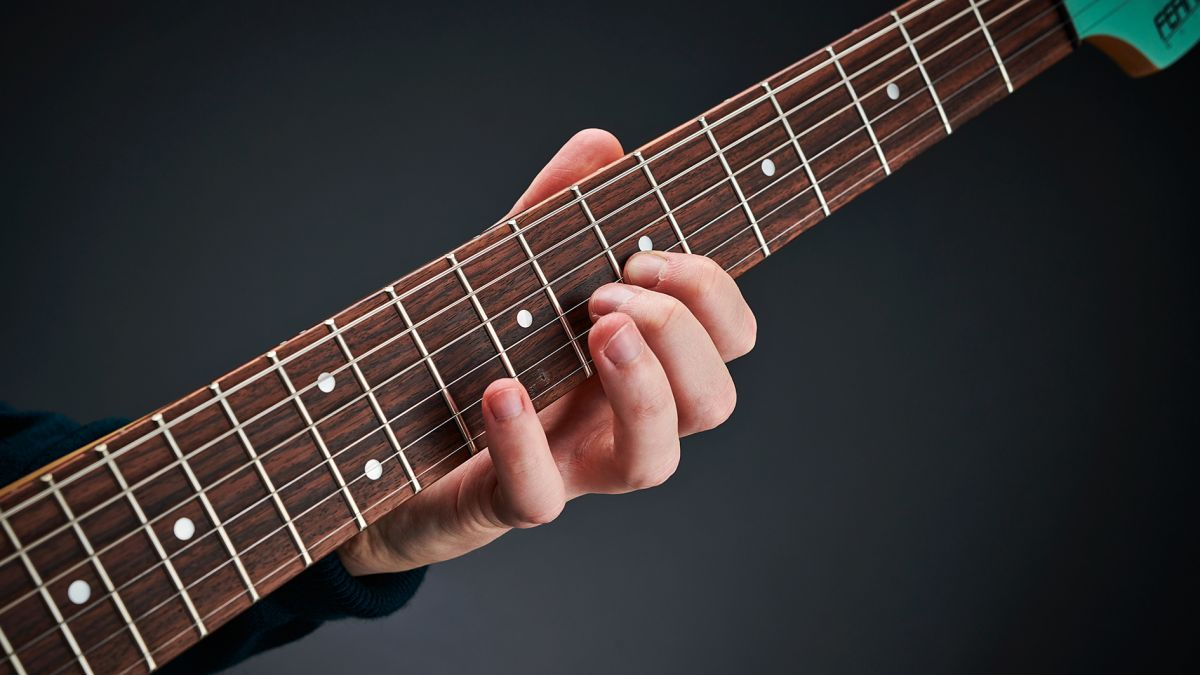 These fast-moving melodic phrases will help you chromatically ascend the fretboard