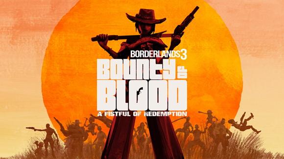 Borderlands 3. Следующий DLC погрузит в атмосферу Дикого Запада