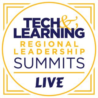 T&L Regional Leadership Summit Live logo