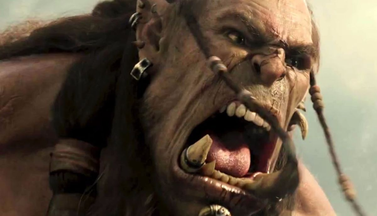 Warcraft film director says it was a 'political minefield'