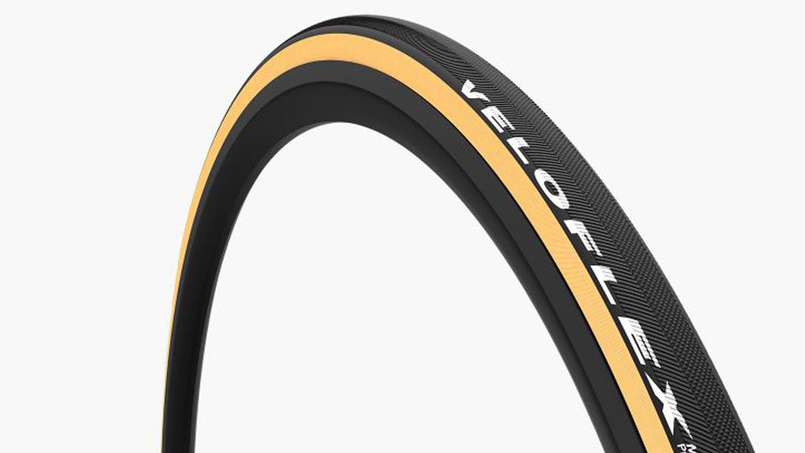 Best Road bike tyres: Veloflex Master 25 SPS