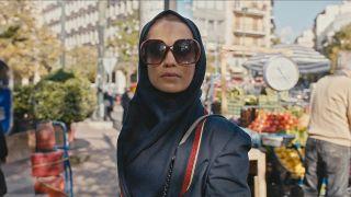 "Niv Sultan stars in ""Tehran,"" a new series from writer Moshe Zonder."