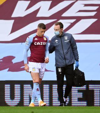 Aston Villa v Brighton and Hove Albion – Premier League – Villa Park