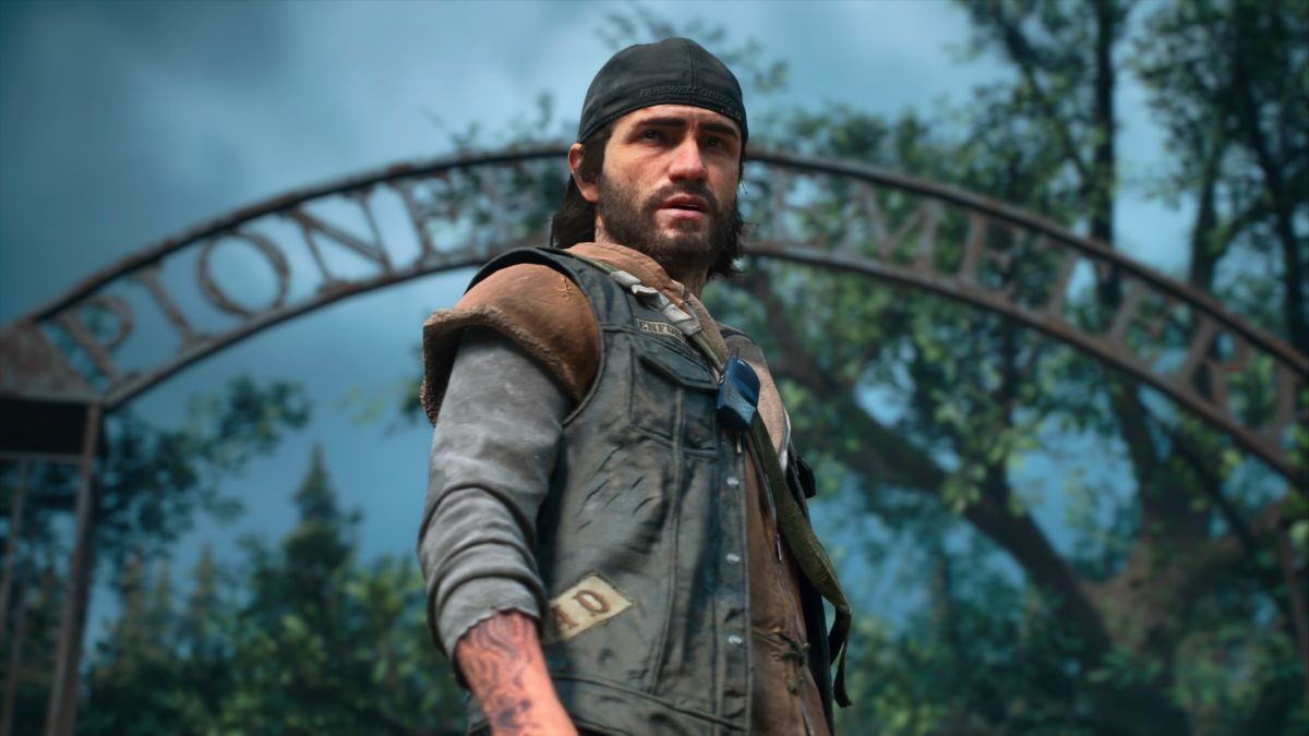 Days Gone on PC won't support DLSS or ray tracing