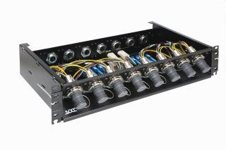 Optical Cable Corporation Launches New SMPTE Cable, Enclosure Line