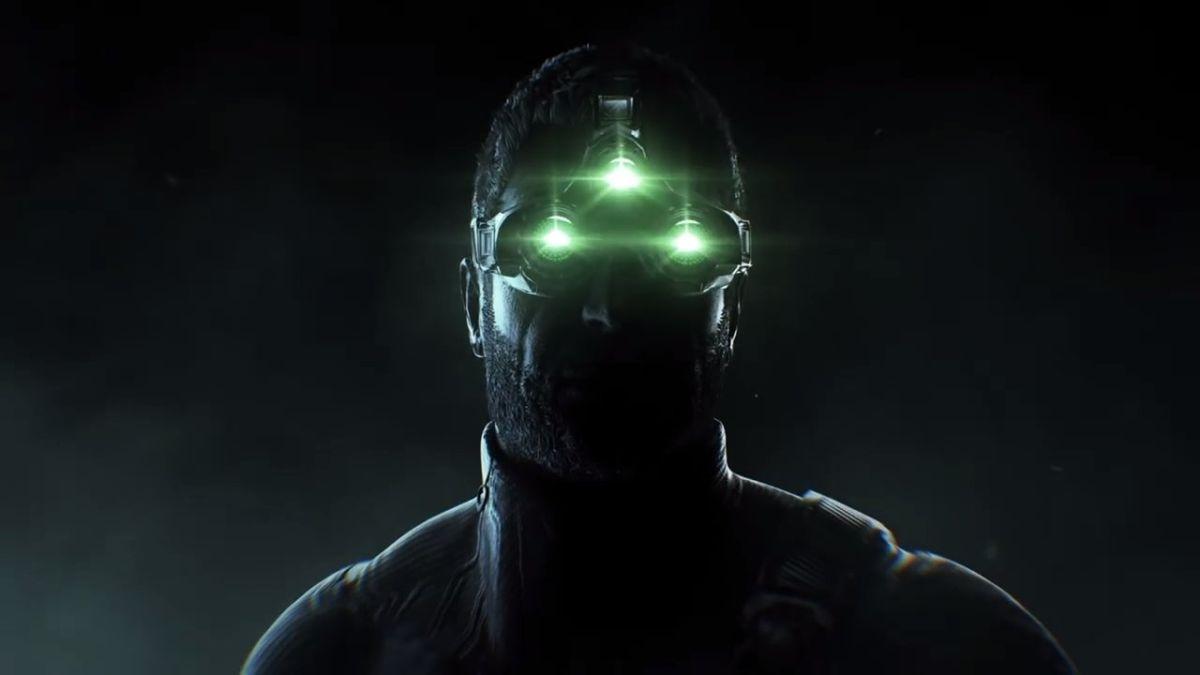Ubisoft Spain posts a mysterious Splinter Cell tweet