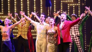 Cirque du Soleil's 'Paramour' Hits the Broadway Stage with Lectrosonics