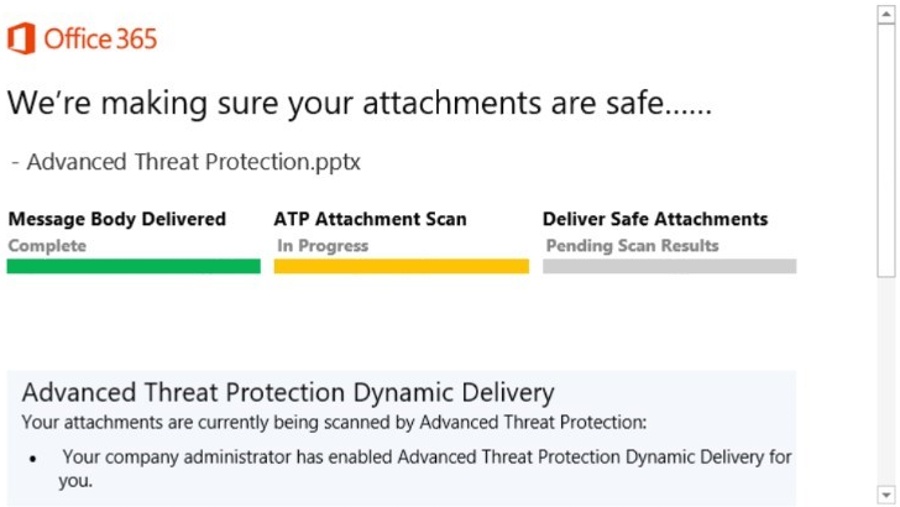 Office 365 just made emails a good deal safer - MGI Distribution