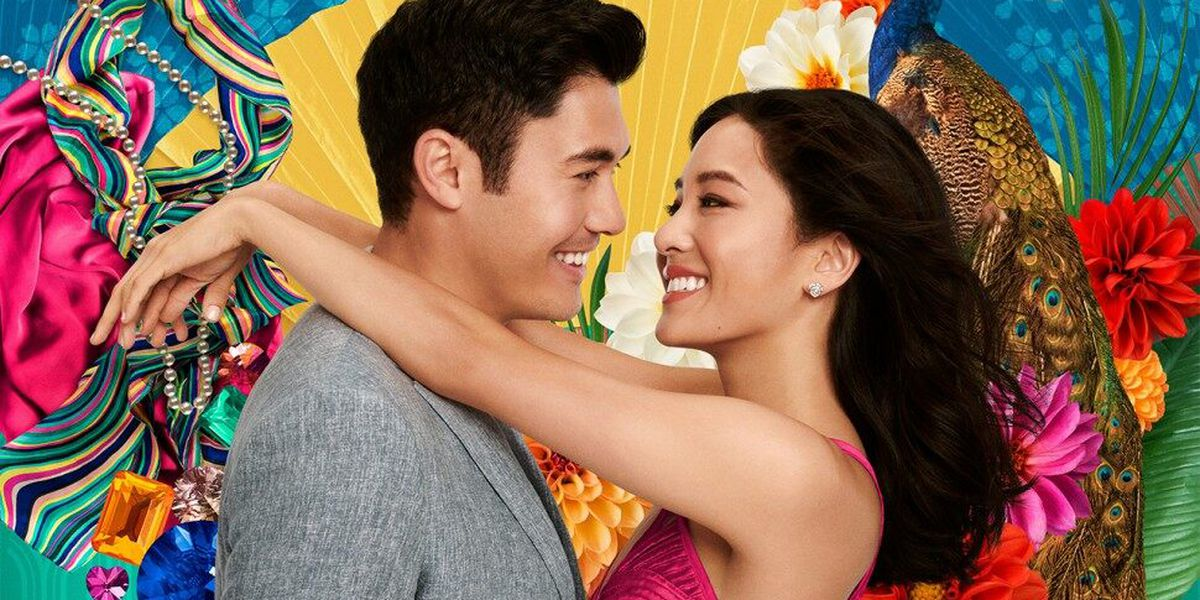 Crazy Rich Asians' Director Responds To Writer Departure