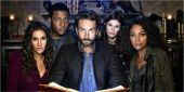 Check Out Sleepy Hollow's Villains Preparing For A Takeover In Exclusive Extended Scene From Season 4