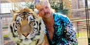 Tiger King's Joe Exotic Still Trying To Get Out Of Prison, Claims He'll 'Be Dead In 2-3 Months'