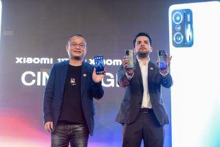 Xiaomi 11T UAE launch