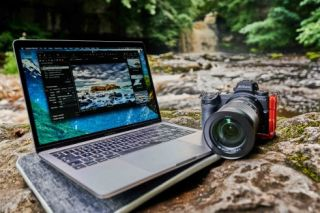 Nikon School's Live Remote Shooting offers on-location workshops from home