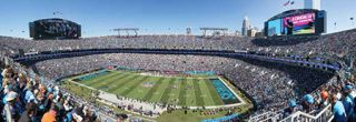 WJHW and Brawley & Associates Lead Carolina Panthers Stadium Upgrade