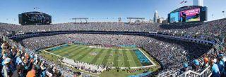 WJHW and Brawley & Associates Lead Carolina Panthers Stadium Upgrade