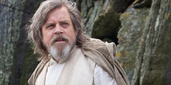 Wait, Luke Skywalker May Have Had A Wife?