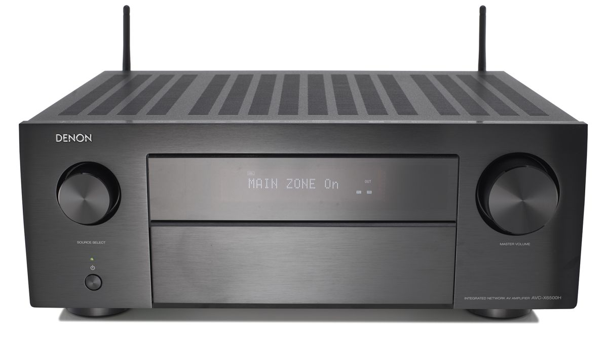 Best AV receivers 2019: brilliant home cinema amplifiers