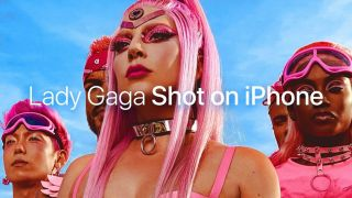 Lady Gaga – Shot on iPhone