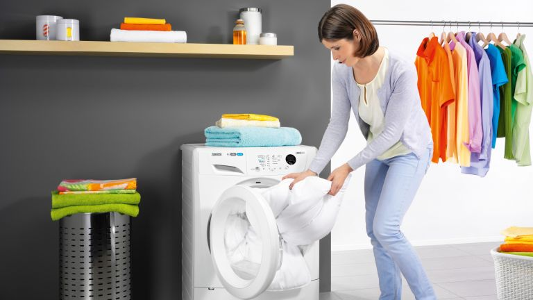 How to clean a tumble dryer like Mrs Hinch