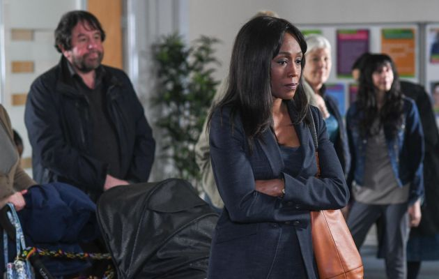EastEnders Denise Fox