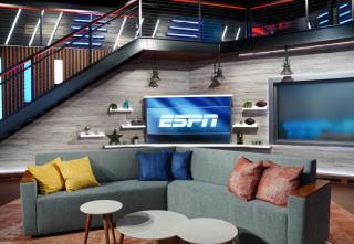 ESPN Edge Innovation Center