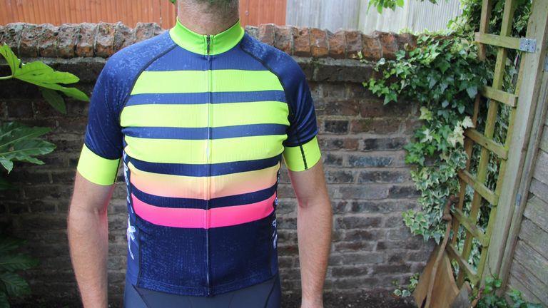 Primal Chameleon Evo 2.0 jersey