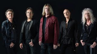 Def Leppard Tour 2020 Dates Def Leppard hope to release new music in 2020 | Louder